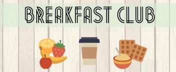 Image result for Christian Breakfast Club